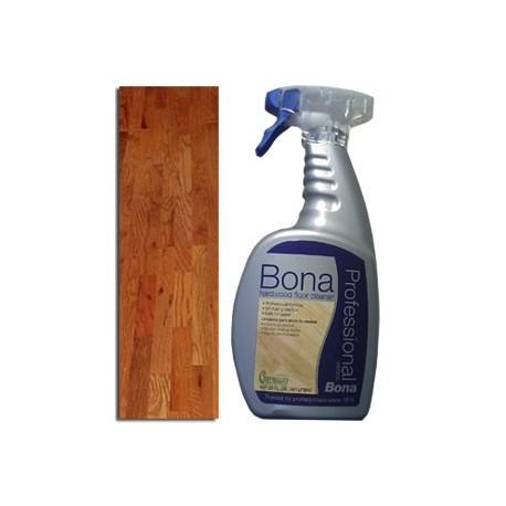 Bona Pro Series Hardwood Floor Cleaner - 32 oz - WM700051187