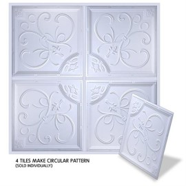 CT-1056 French Quarter Ceiling Tile