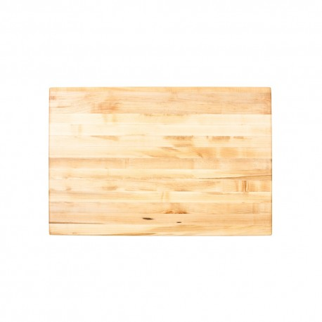 ISL10-TOP Hard Maple Butcher Block Top