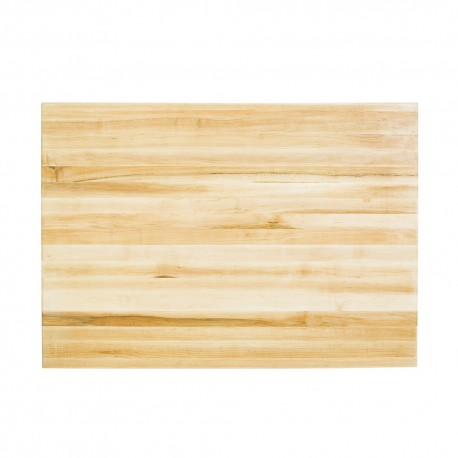 ISL13-TOP Hard Maple Butcher Block Top