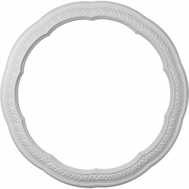 22 1/4OD x 17 1/4ID x 2 1/2W x 1 1/2P Raymond Ceiling Ring