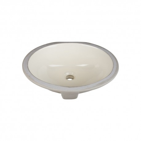 H8809 Undermount Porcelain Sink