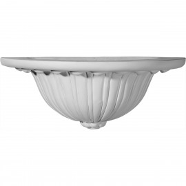 12 1/2W x 6 1/4D x 4 7/8H Ashton Wall Sconce
