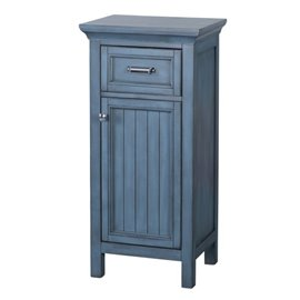 BRANTLEY FLOOR CABINET 19″ X 29-1/2″ FLOOR CABINET - Harbor Blue