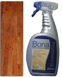 Bona pro series hardwood floor cleaner 32 oz 1 wm700051187 for Bona wood floor cleaner 850ml