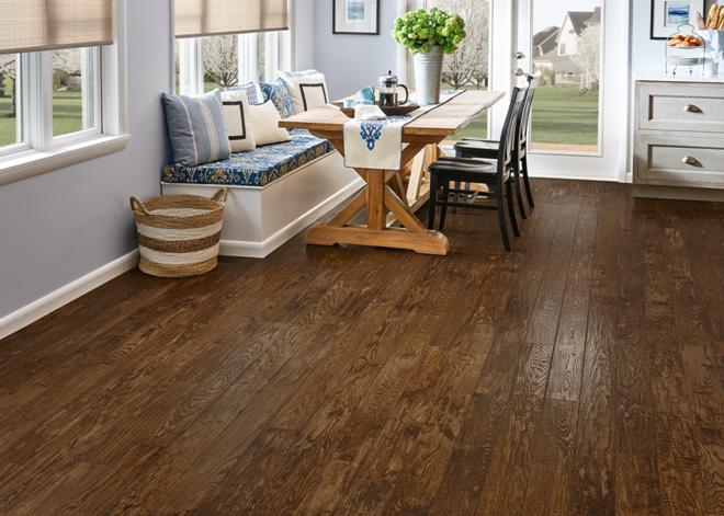 Burroughs Hardwoods- Hardwood Flooring Brands