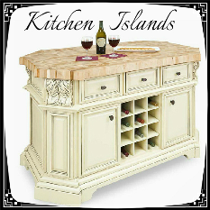 kitchen island logo
