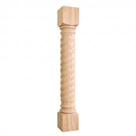 P21 Rope Post (Island Leg)