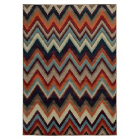 "ADRIENNE 4205D 1'10"" X 3' 3"" Area Rug"