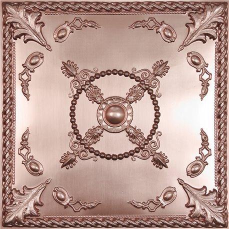 Alexander 24 X Copper Ceiling Tiles