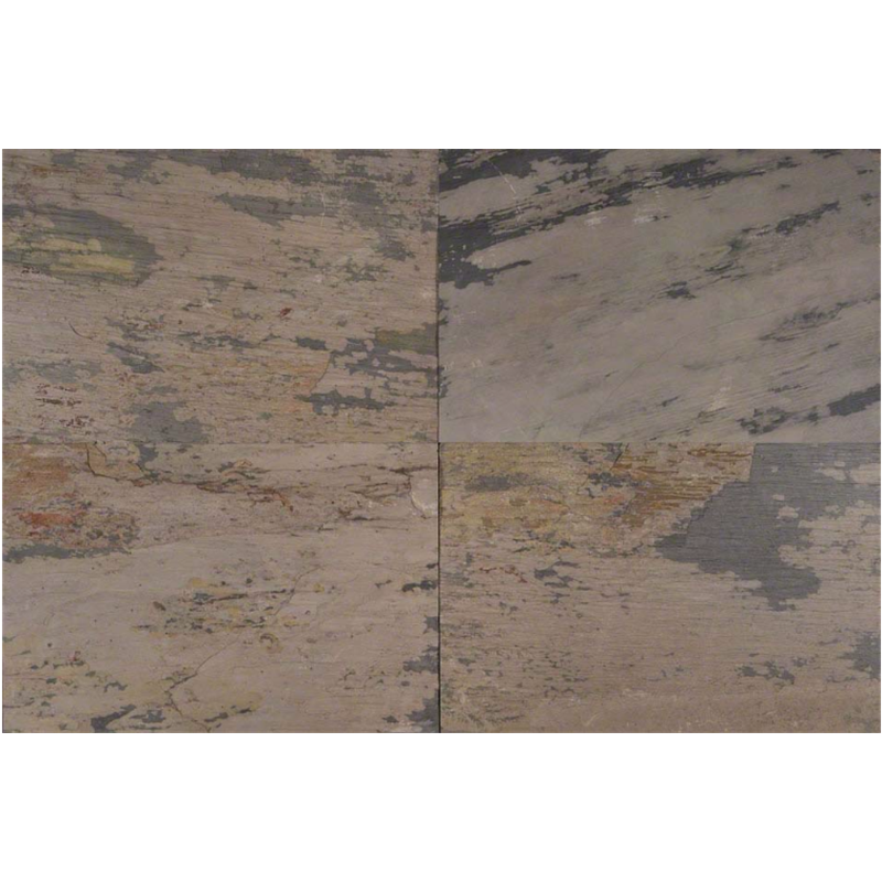 Autumn Slate 6x24 Landscape Gauged