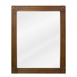 MIR047 Toffee mirror