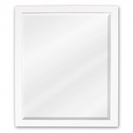 MIR066 White mirror