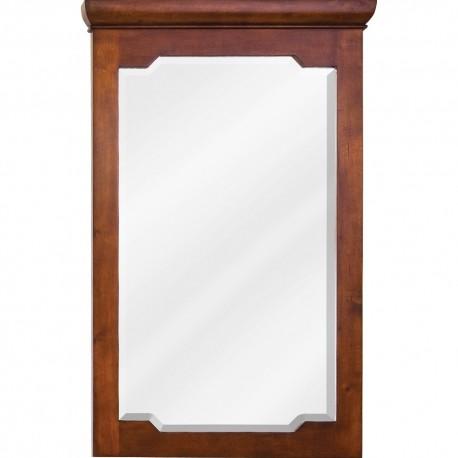 MIR090-24 Chocolate mirror