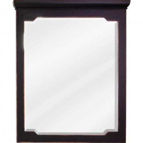 MIR093-30 Aged Black mirror