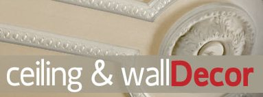 Ceiling and Wall Decor