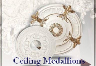 Ceiling Medallions